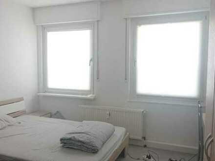 Möbliertes 32qm Zimmer in zentraler Lage - nur 5 Minuten zum Essen-Hbf mit der Tram/Suche nach einer