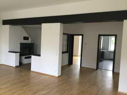 Chice zwei Zimmer Wohnung in Mindelheim Stadtmitte