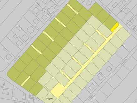 Wohnen auf einer Ebene in Spreenhagen - Bungalow inkl. Grundstück