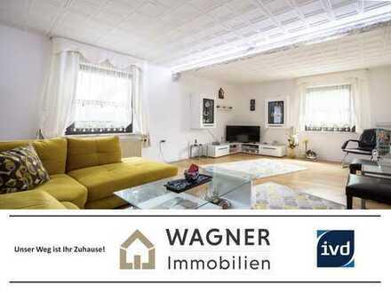 Gestaltungschance nutzen: Einfamilienhaus mit großem Garten in Speyer