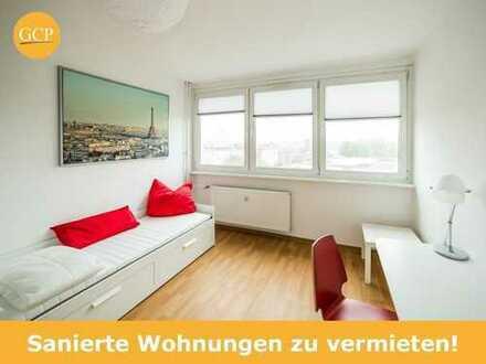 Wohnheimzimmer mit Balkon sucht DICH!