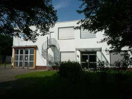 Gewerbeimmobilie zur Miete für Büro/Praxis/Lager/Schulung/Archiv