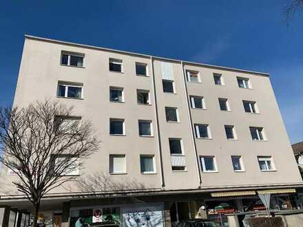 Gemütliche 4-Zimmer Wohnung in Ainring