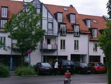 Von Privat Exklusive 2-Zimmer-Wohnung in Eichenau