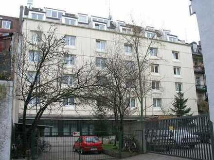 München Lehel 1ZKB, Studenten bevorzugt