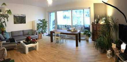 -RESERVIERT- Citynahe, ruhige 3 Zimmer Wohnung mit neuem Bad