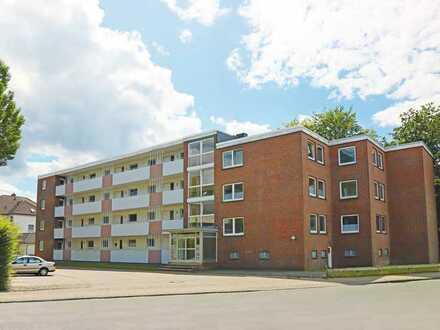 Sanierungsbedürftige Wohnung für Macher in Oldenburg - Provisionsfrei