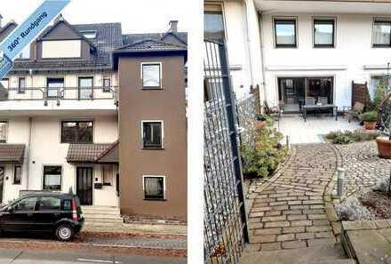 Haus im Haus mit Garage in beliebter Lage von Herne-Süd