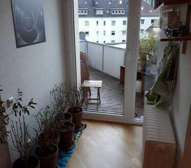 Schöne 3-Zimmer-Wohnung mit Balkon in Dortmund, 87 qm²