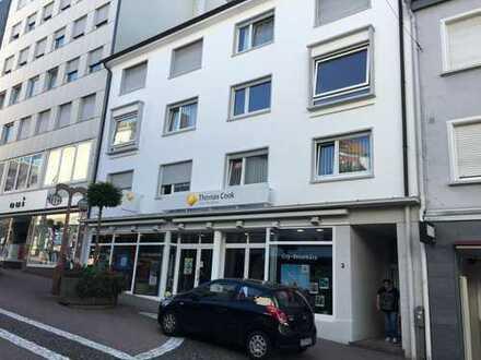 Erstbezug nach Renovierung: schöne 2-Zimmer-Wohnung in Pirmasens