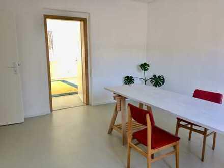 2 Raumwohnung in Götschendorf, Wohnung sofort verfügbar.