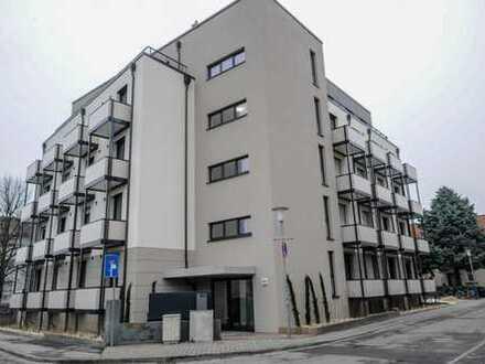 Neubau Appartement in zentraler Lage mit Top-Austattung und Balkon
