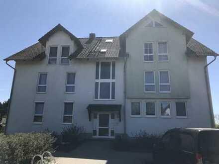 1R.-Wohnung mit sonnigem Balkon, Parkett, Nähe Klinikum-ideal als Zweitwohnsitz für Klinikpersonal