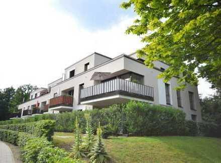 Exklusive Neubau-Wohnung mit großer Terrasse in beliebter Lage