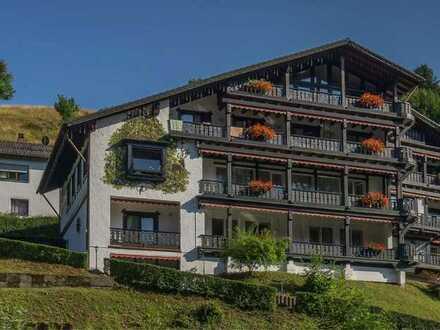 3*Wellneshotel im Schwarzwald plus Wohnhaus