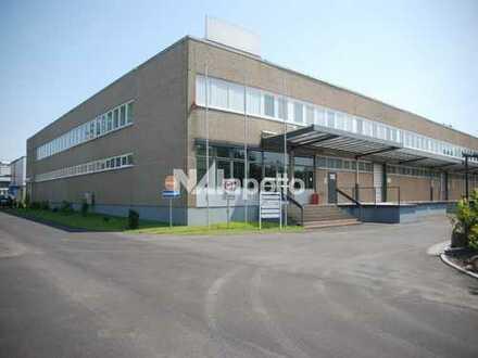 Ideale Lage | Keine Provision | 7 m UKB | 3.100m² Halle + 1.400m² Büro