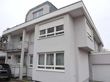 RESERVIERT! Wohnen im Familienhäuserviertel! 3 ZKB mit Balkon, Garage-Doppelparker!