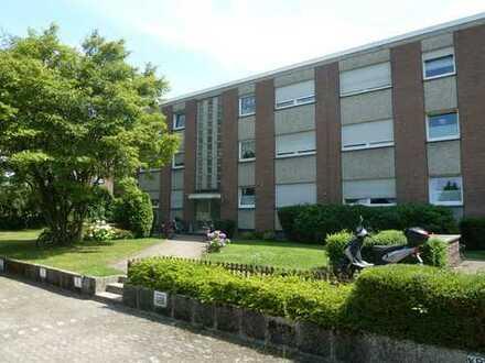 76 m² Wohnung 2. OG mit WBS, sehr ruhige Lage, 2014 kompl. saniert