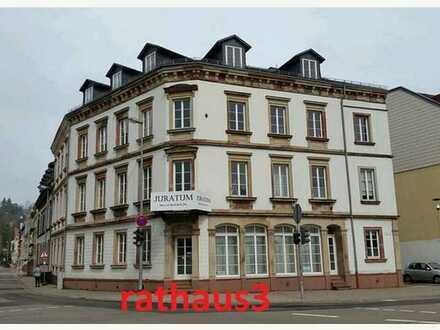 Möblierte & Sanierte 2-Zimmer, Balkon, EBK in Zweibrücken Mitte