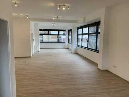 Neuwertige Büro-/ Praxiseinheit in zentraler Lage von Hockenheim
