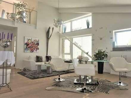 Traumhafte 5,5 Zimmer-Galeriewohnung zum wohlfühlen!