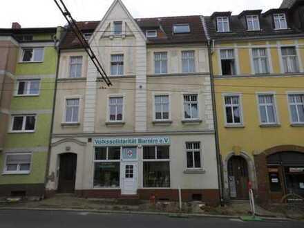 Vermietung Zentrumnahe Wohnung, 4 Zimmer, Küche, Bad in Eberswalde
