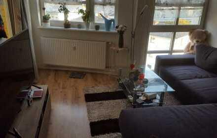 2-Zimmer-Wohnung mit Balkon und Einbauküche (Zwischenmiete vom 8.1.20 - 20.3.20)