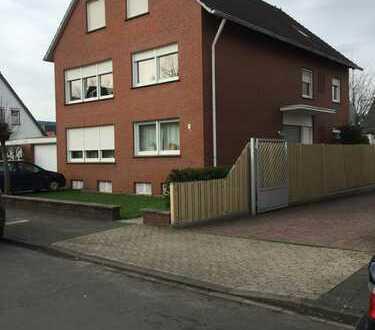 Zentral! Ruhig! Drei Zimmer Wohnung für Ein- und Zweipersonenenhaushalt in Rheine