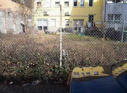 Baugrundstück in Neunkirchen Zentrum mit Baugenehmigung