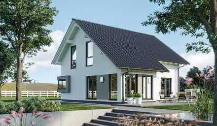 Schlüsselfertiges Haus inkl. Grundstück!!! Investieren Sie jetzt in Ihr Zuhause!