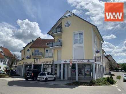 Sonnige 4-Zimmer-Wohnung in Auenwald
