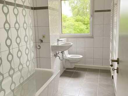 Wunderschöne 3-Raum-Wohnung in Horst im Erdgeschoss