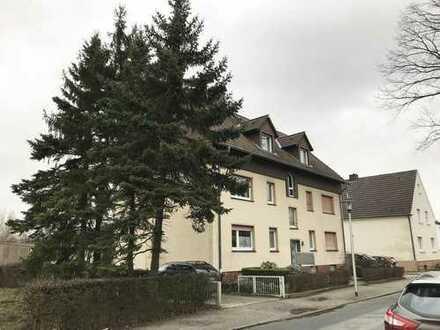 Gemütliche DG-Wohnung mit tollem Blick ins Grüne!