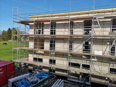 Großzügiges Endreihenhaus: 4,5 Zimmer, 157 m² Wfl., Bäder mit Fenster, KfW-Effizienzhaus 55, Kopp...