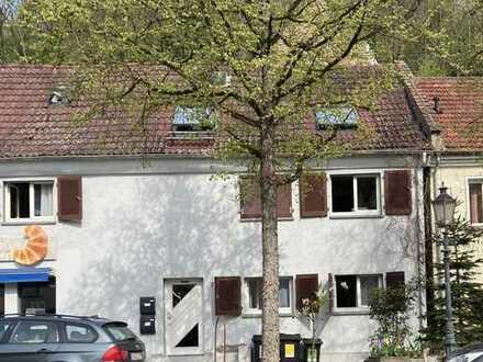 Charmantes 5-Z-Haus in Frauenstein, Wiesbaden