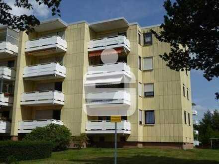Eigentumswohnung mit tollem Ausblick