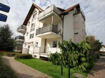 Schöne 3-Zimmer-Wohnung mit Balkon und EBK in Kühlungsborn Ost