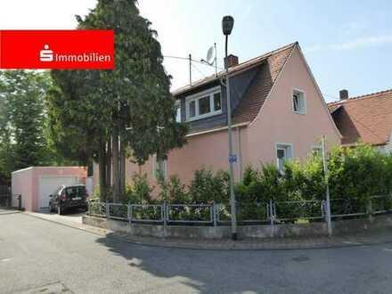 ***TOP RENOVIERTES Einfamilienhaus in gesuchter Lage von Frankfurt***