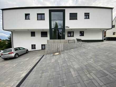 Erstbezug mit Balkon: Exklusive 4-Zimmer-Loft-Wohnung in Offingen *Provisionsfrei