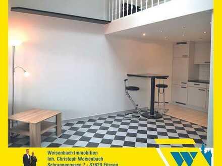 Gemütliches Appartement in Schwangau in Seenähe