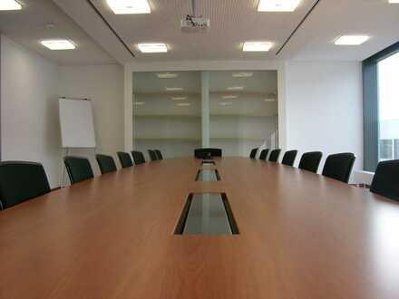 PREMIUMSERVICE - Mehrfacharbeitsplatzbüro im Kompetenzzentrum
