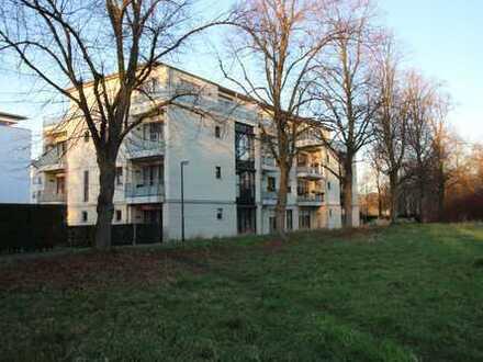 Absolute Bestlage! Großzügige, altersgerechte Penthouse-Wohnung am Stadtgarten!
