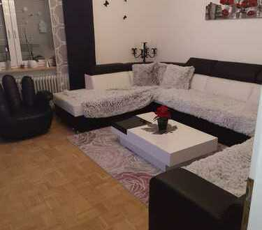 Sonnige, gemütliche 4-ZKB Wohnung in Scheyern zu vermieten