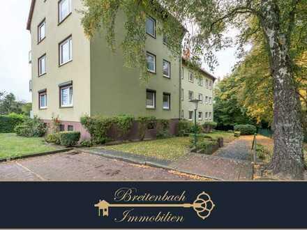 Bremen - Lesum • 4 Zimmerwohnung in sehr schöner & ruhiger Lage