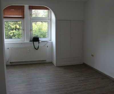 Gepflegte und sonnige 2-Zimmerwohnung in Bad Laasphe