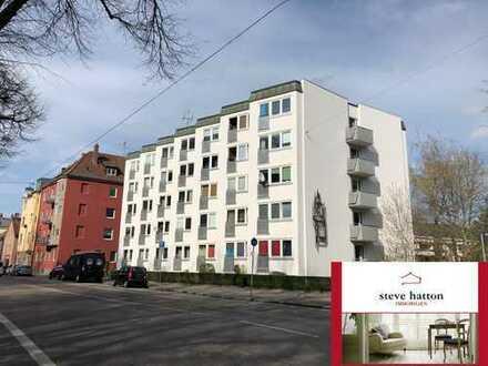 3 vermietete Appartements - Rendite 4,6% !