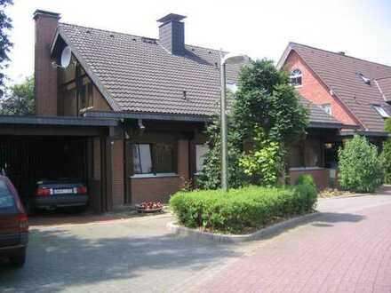 Gepflegte 77 m² große Wohnung mit Balkon in Kamen- Methler