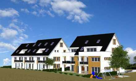 *** Moderne, hochwertige 3-Zimmer-Neubau-Wohnung in Vöhringen-Illerberg ***