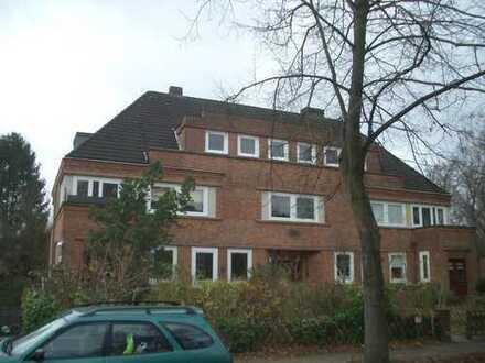 Volksdorf, 3 1/2 Zimmer, sehr zentral