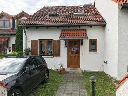 Attraktives Reihen-Mittelhaus im Eichstätter Ortsteil Landershofen